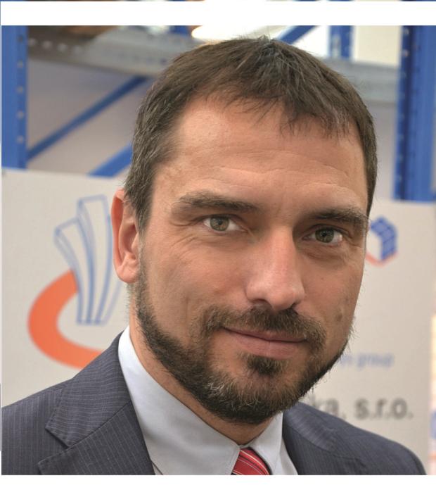 Ing. Petr Švejnoha