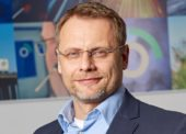 Aleš Willert jmenován generálním ředitelem skupiny C.S.CARGO