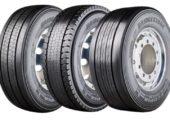 Nová generace pneumatik Ecopia z dílny Bridgestone