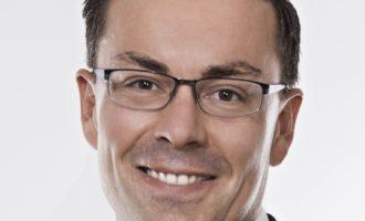 Christopher Matalou jmenován finančním ředitelem ve firmě UTA