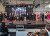 V Modleticích slavnostně otevřeli showroom pro lasery a CNC stroje. Investice přesáhla 10 milionů eur