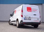 Der Kurier se připojil k projektu EkoLogis na podporu čisté mobility v Praze