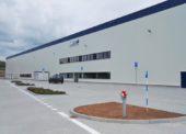 Logistická firma Maurice Ward vstupuje do Panattoni Parku Pilsen West