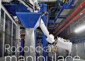PŘÍLOHA SL 175: Logistika ve strojírenství
