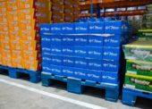 Nestlé překročilo hranici 800.000 palet firmy CHEP