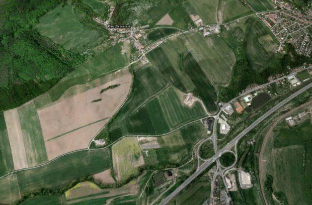 Ve Zdicích vznikne průmyslový park. Accolade do něj investuje čtvrt miliardy