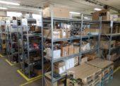Nasazení systému Lokia WMS pro řízení skladu přineslo výrazné úspory