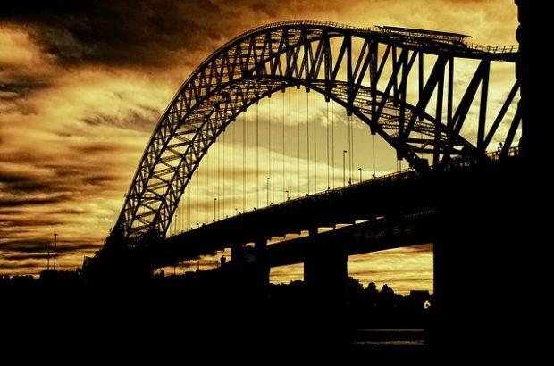 GLOSA: »Mostní konstrukce pod lupou«