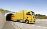 Investice do pozemní dopravy podle 75 % firem pomůže jejich růstu, zjistil průzkum DHL