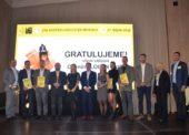 ATOZ Logistics udělil ceny pro nejlepší logistické inovace roku