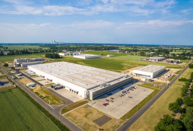 TitanX otevřel distribuční centrum v CTParku Opole