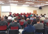 Dny pro bezpečnost a efektivitu Linde MH se konaly v Praze a Ostravě