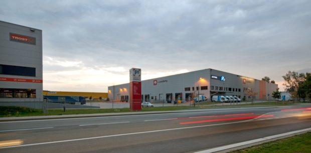 Park P3 Olomouc je kompletní. Poslední prostory obsadí hypermarket Albert