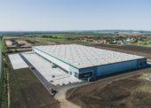 V příštím půlroce postaví Prologis v regionu CEE devět nových budov