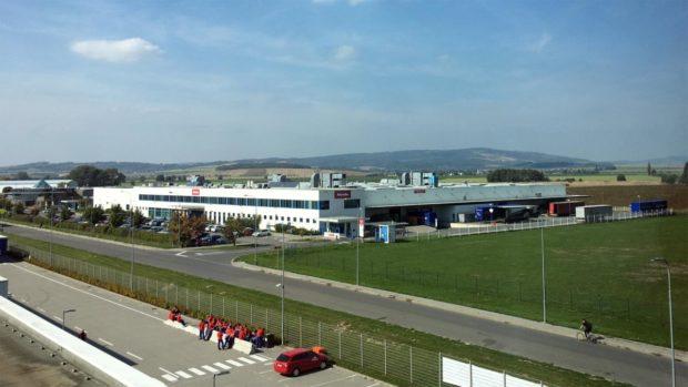 Conseq a Accolade koupily část průmyslového areálu v Uničově