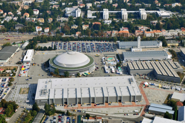 V Brně vrcholí strojírenský veletrh