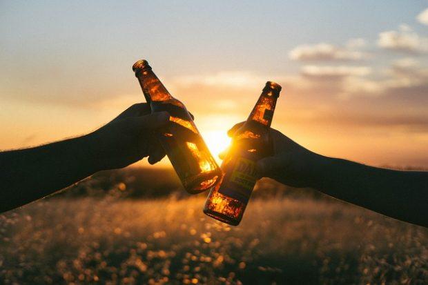 GLOSA: »Pivo a globální oteplování«