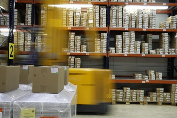 Dotační program EXPANZE je určen i pro logistiku a nákup dodávkových vozů