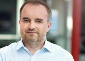 Michal Vecsey je novým obchodním ředitelem skupiny C.S.CARGO