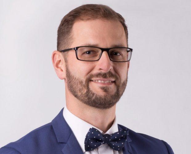 DACHSER v Česku jmenoval nového generálního ředitele
