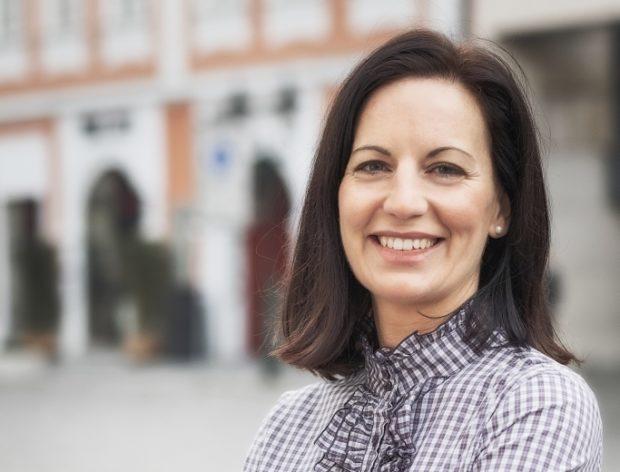 Do BNP Paribas nastoupila na pozici associate director Markéta Vrbasová