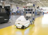 Roboty MiR zefektivňují logistiku v německé automotive firmě