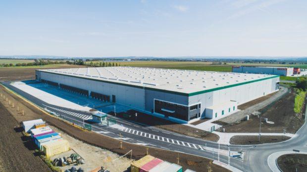 Prologis uzavřel tři nájemní smlouvy v novém průmyslovém parku v Brně