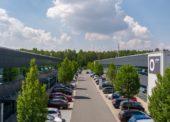 Investice do komerčních nemovitostí letos přesáhnou 2,8 miliard eur