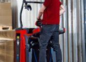 Linde MH představuje nové portfolio kompaktních vozíků