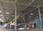 Miliardová investice v Panattoni Parku Prague Airport II: ViaPharma novým nájemcem
