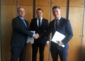 Skupina PKP CARGO expanduje směrem na jih Evropy