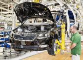 Snížení cel na americké automobily může snížit poptávku po evropské produkci