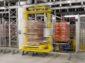 V logistickém centru Budvaru zvyšuje výkon automatizovaný zakladačový sklad