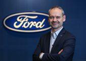 Generálním ředitelem českého Fordu byl jmenován Attila Szabo