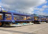 GEFCO dodá automobilce PSA nákladní vagony pro výrobní závod v Maroku