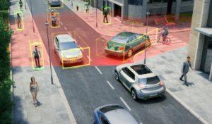 Valeo a Mobileye budou spolupracovat na bezpečnosti autonomních vozidel