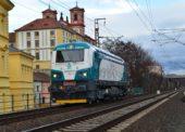 Unipetrol převzal již čtvrtou lokomotivu Bizon