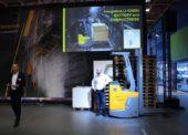 Jungheinrich představil inovace. Jsou mezi nimi i vozíky řady EFG 6 s vysokou nosností
