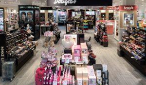 Parfumerie Douglas zavedla automatizované zpracování přijatých faktur