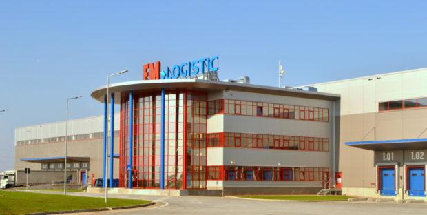 Chlazený sklad pro farmacii: FM Logistic investuje 20 milionů eur v Rumunsku