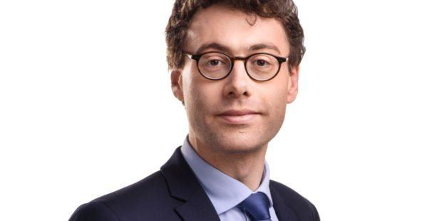 Novým ředitelem Linkcity je Clément de Lageneste