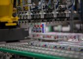 Hollandia ve svém distribučním skladu spouští robotizaci