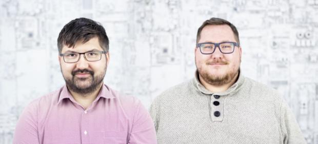 Jan Sadílek a Jaroslav Kotápiš jsou řediteli marketingu v Alze