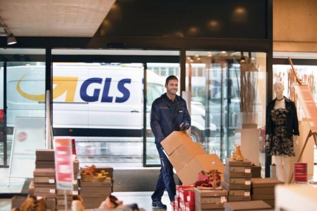 GLS loni v Česku dvakrát navyšovala platby smluvním dopravcům