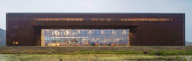 Toyota získala top rating v ekologickém průzkumu CDP