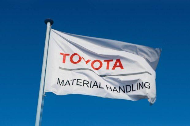 Toyota MH oceněna zlatým certifikátem EcoVadis