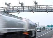 Trasy českých kamionů se zkracují, hlavně v tuzemsku a do Německa