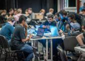 #AimtecHackathon se zaměřil i na kyberbezpečnost a cloudové služby