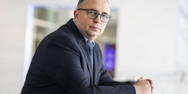 OnRobot jmenoval Aleksandra Marinkovice generálním manažerem pro střední a východní Evropu
