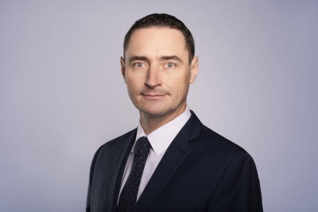 Karel Taschner se stal marketingovým a PR manažerem Panattoni pro ČR a SR